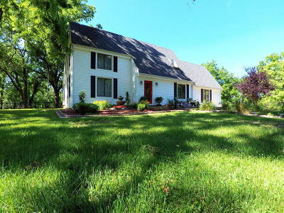 Single Family Home For Sale: 45 Highway Mm