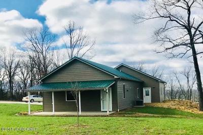 Single Family Home For Sale: 2432 E Hwy 50