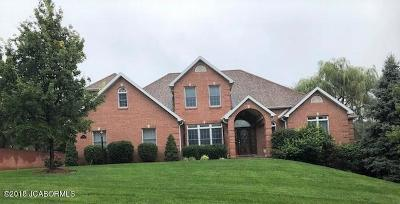 Jefferson City Single Family Home For Sale: 818 Harvest Drive