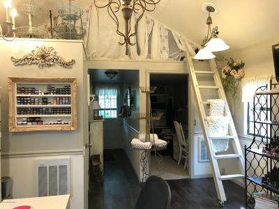 Single Family Home For Sale: 303/301 Mulberry Street