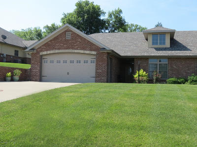 Single Family Home For Sale: 2605 Drew Perry Road