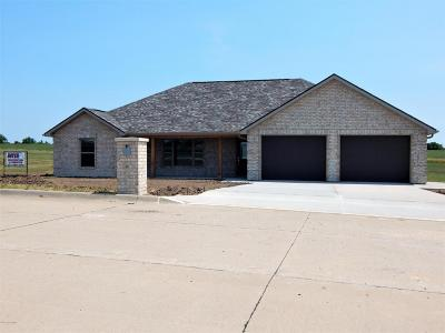 Single Family Home For Sale: 2405 Usonia Drive