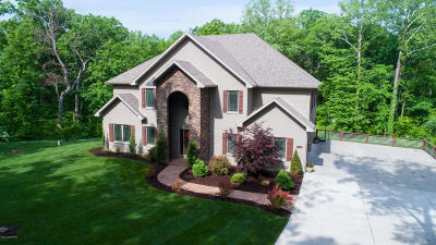 Single Family Home For Sale: 5817 Cherish Court
