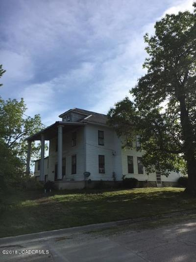 California Single Family Home For Sale: 710 S Oak Street