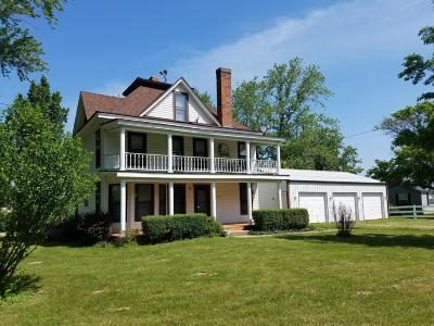 Fulton Single Family Home For Sale: 7471 State Road Z