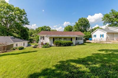 Fulton Single Family Home For Sale: 206 Lee Street
