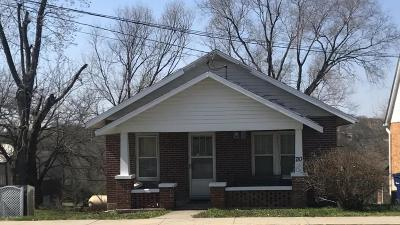 Single Family Home For Sale: 710 E Main Street