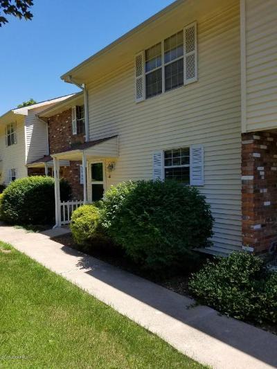 Single Family Home For Sale: 2401 Beasley Court #E