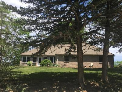 Single Family Home For Sale: 53098 Bird Haven Road
