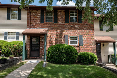 Single Family Home For Sale: 2411 Beasley Court #C
