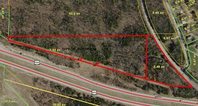 Residential Lots & Land For Sale: Highway 50 East