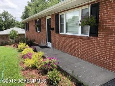 Fulton Single Family Home For Sale: 8 Hawthorn Street