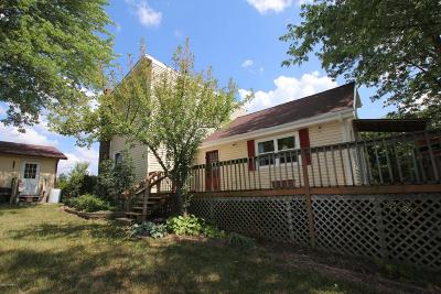 Fulton Single Family Home For Sale: 8149 State Rd Nn