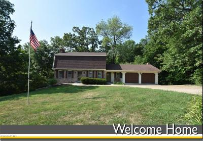 Jefferson City MO Single Family Home For Sale: $159,900
