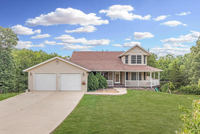 Single Family Home For Sale: 10908 W Lohman Road