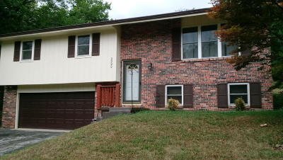 Jefferson City MO Single Family Home For Sale: $145,000