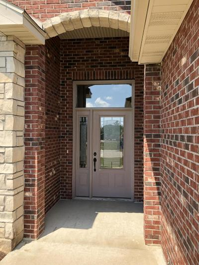 Jefferson City Single Family Home For Sale: 1236 Duane Swift Parkway