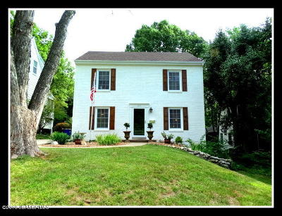 Jefferson City MO Single Family Home For Sale: $159,900