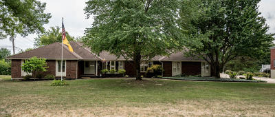 Jefferson City MO Single Family Home For Sale: $358,900