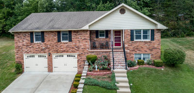 Jefferson City MO Single Family Home For Sale: $199,950