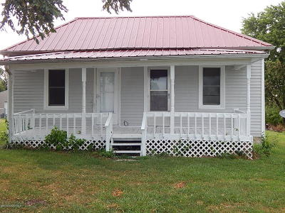 Russellville Single Family Home For Sale: 13320 West Street