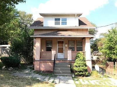 Jefferson City MO Single Family Home For Sale: $33,000