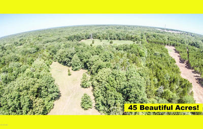Residential Lots & Land For Sale: Tbd 44 Eglin