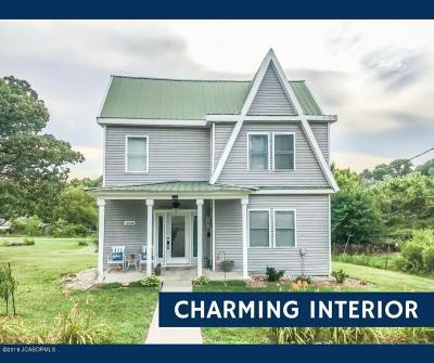 Single Family Home For Sale: 16108 Market Street