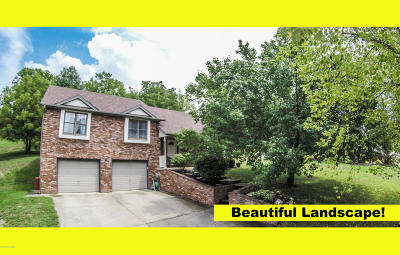 Single Family Home For Sale: 2404 Courtyard Drive
