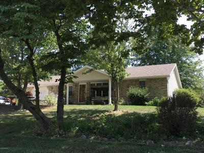 Jefferson City Single Family Home For Sale: 222 W Forest Court
