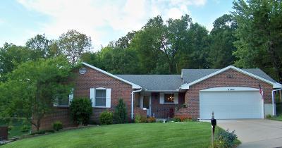 Jefferson City Single Family Home For Sale: 2302 Yorktown Drive