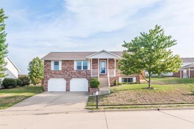Jefferson City Single Family Home For Sale: 3908 Buckingham Park