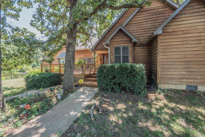 Fulton Single Family Home For Sale: 5120 Co Rd 404