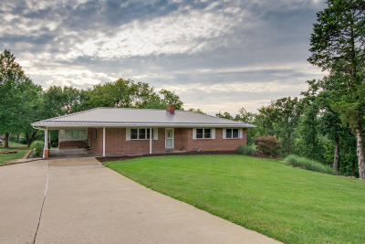 Jefferson City Single Family Home For Sale: 2920 Southwood Hills Road