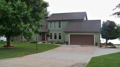 Jefferson City Single Family Home For Sale: 2913 Cantaberry Drive