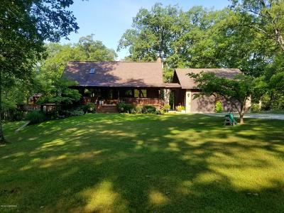 Fulton Single Family Home For Sale: 5200 Morryan Drive