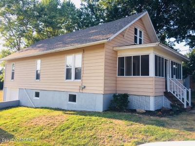 Ashland, Columbia, Hartsburg, Fulton, Holts Summit, New Bloomfield, Centertown, Eugene, Jefferson City, Russellville, Wardsville Single Family Home For Sale: 909 Cote Sans Dessein Road