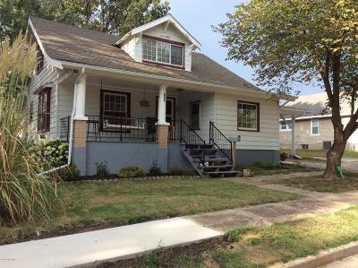 California Single Family Home For Sale: 104 E Locust Street