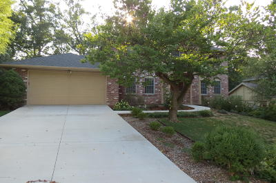 Jefferson City Single Family Home For Sale: 916 Cari Ann Drive