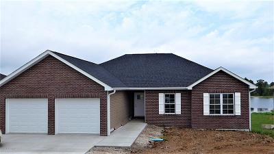 Fulton Single Family Home For Sale: 1387 Jessica Lane