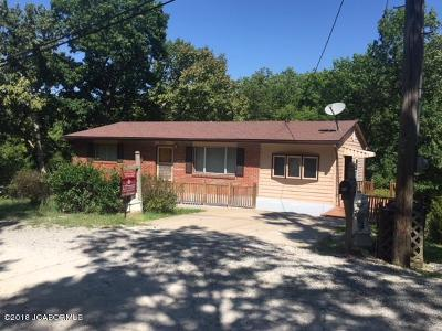 Columbia Single Family Home For Sale: 1077 E Wildwood Street