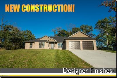 Jefferson City Single Family Home For Sale: 5600 Weston Place