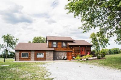 Ashland Single Family Home For Sale: 2705 E Basnet Drive