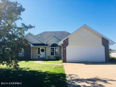 Columbia Single Family Home For Sale: 5902 Redwing Drive