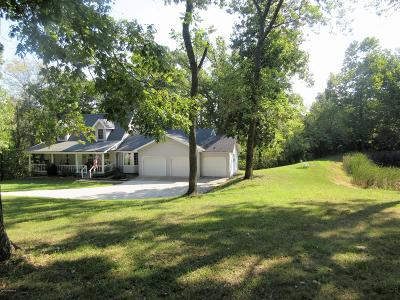 Centertown Single Family Home For Sale: 503 Shady Acres Road