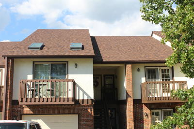 Jefferson City MO Single Family Home For Sale: $68,500
