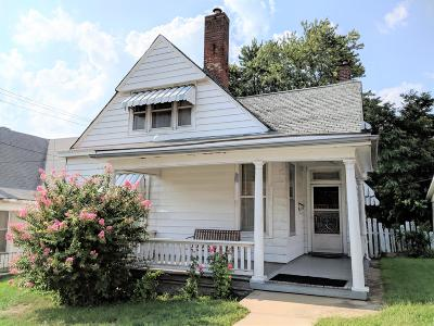 Jefferson City Single Family Home For Sale: 306 Lafayette Street