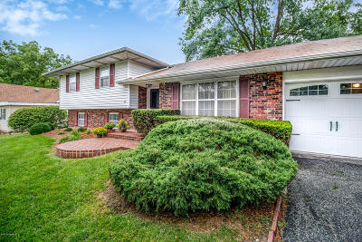 Single Family Home For Sale: 211 E 14th Street