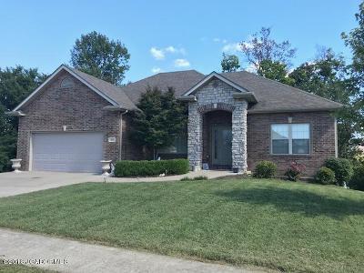 Ashland Single Family Home For Sale: 502 Middleton Drive