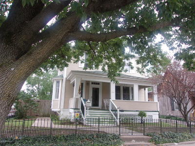 Fulton Single Family Home For Sale: 204 W 5th Street